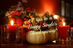 Single's Thanksgiving